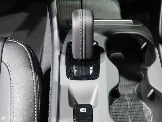沃尔沃(进口)2018款沃尔沃XC40