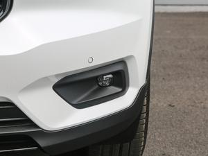 2019款T5 四驱运动 日暮水晶白限定版 雾灯