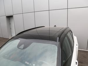 2019款T5 四驱运动 日暮水晶白限定版 车顶