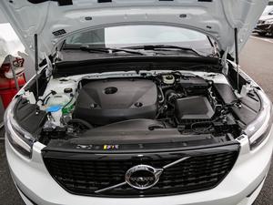 2019款T5 四驱运动 日暮水晶白限定版 发动机