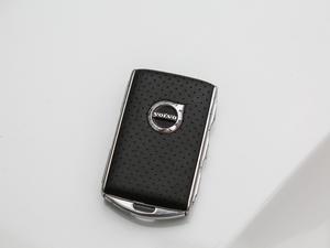 2019款T5 四驱运动 日暮水晶白限定版 钥匙