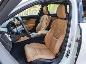 2017款2.0T T5 AWD 智尊版 前排座椅