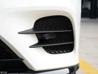 细节外观奔驰GLC 轿跑SUV雾灯