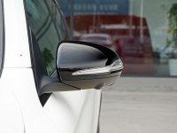 细节外观奔驰GLC 轿跑SUV后视镜