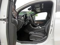空间座椅奔驰GLC 轿跑SUV前排空间