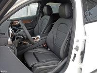 空间座椅奔驰GLC 轿跑SUV前排座椅