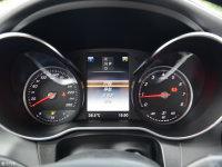 中控区奔驰GLC 轿跑SUV仪表
