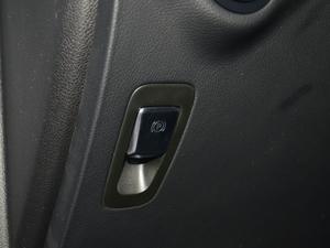 2018款GLC 260 4MATIC 轿跑SUV 驻车制动器