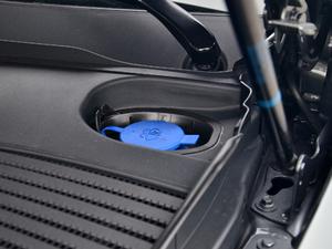 2018款GLC 260 4MATIC 轿跑SUV 其它