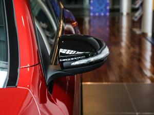 2018款GLC 200 4MATIC 轿跑SUV 后视镜