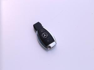 2018款B 200 动感型 钥匙