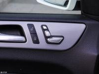 空间座椅奔驰GLE 轿跑SUV座椅调节