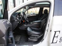 空间座椅奔驰GLE 轿跑SUV前排空间