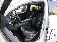 空间座椅奔驰GLE 轿跑SUV前排座椅