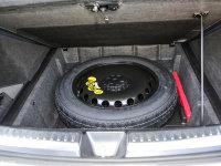 其它奔驰GLE 轿跑SUV备胎