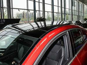 2018款GLE 320 4MATIC 车顶