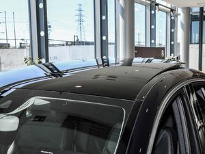 2018款GLE 400 4MATIC 车顶