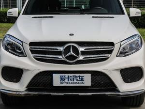 2018款GLE 320 4MATIC 豪华型臻藏版 中网