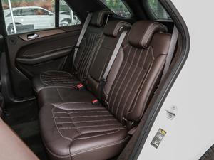 2018款GLE 320 4MATIC 豪华型臻藏版 后排座椅