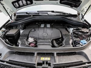 2018款GLE 320 4MATIC 豪华型臻藏版 发动机