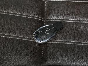 2018款GLE 320 4MATIC 豪华型臻藏版 钥匙