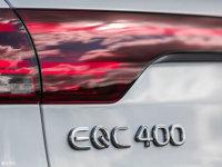 细节外观奔驰EQC(进口)细节外观