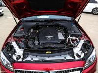 其它奔驰E级双门发动机