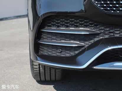 奔驰(进口)2020款奔驰GLE级