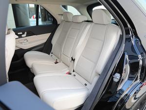 2020款GLE 350 4MATIC 豪华型 后排座椅
