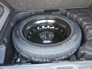 2020款GLE 350 4MATIC 豪华型 备胎