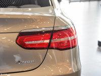 細節外觀奔馳GLC 轎跑SUV尾燈