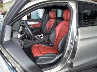空間座椅奔馳GLC 轎跑SUV前排座椅
