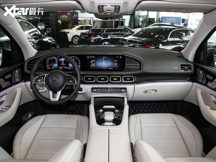 奔驰(进口)2020款奔驰GLS