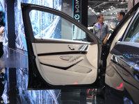 空间座椅奔驰S级混动驾驶位车门