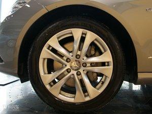 2010款E 260 CGI时尚版 轮胎
