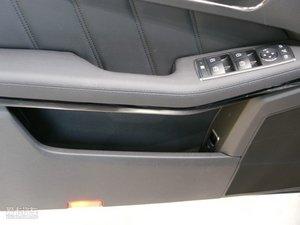 2010款E 260 CGI时尚版 车门储物空间