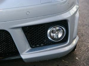 2010款AMG SLK 55 雾灯