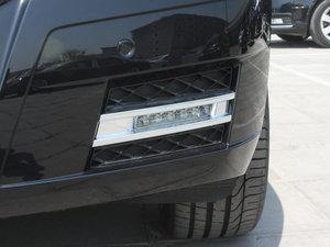 2011款GLK 350 4MATIC 雾灯