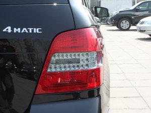 2011款GLK 350 4MATIC 尾灯