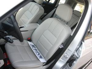 2011款GLK 350 4MATIC 前排座椅