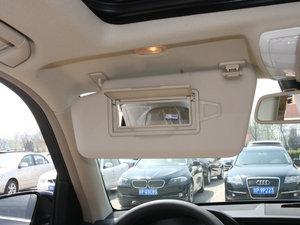 2011款GLK 350 4MATIC 遮阳板