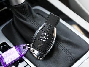 2011款GLK 350 4MATIC 钥匙