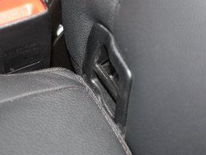 2011款SLK 200 时尚型 空间座椅