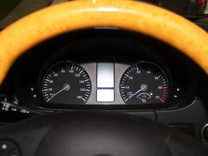 2013款3.0L 房车 仪表