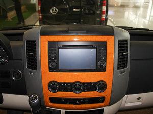 2013款3.0L 房车 空调出风口