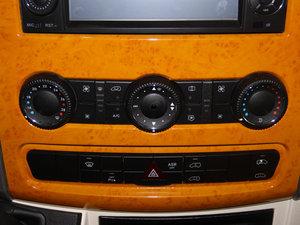 2013款3.0L 房车 空调调节