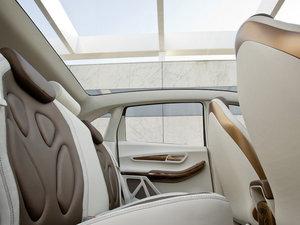 2009款BlueZero  空间座椅
