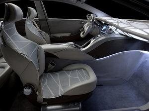 2010款Style Concept 空间座椅