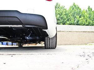 2013款C 180 轿跑版 细节外观