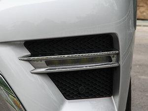 2014款ML 400 4MATIC 豪华型 雾灯